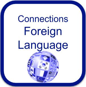 Foreign Language Class Logo