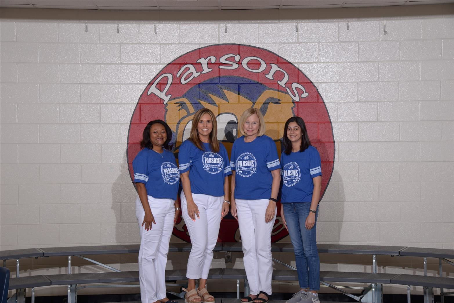 Administration and Counselor Team