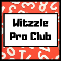 Witzzle Pro Image with numbers