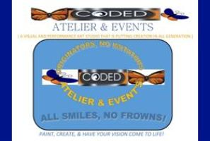 Coded Atelier & Events