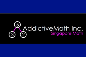 addictive math logo
