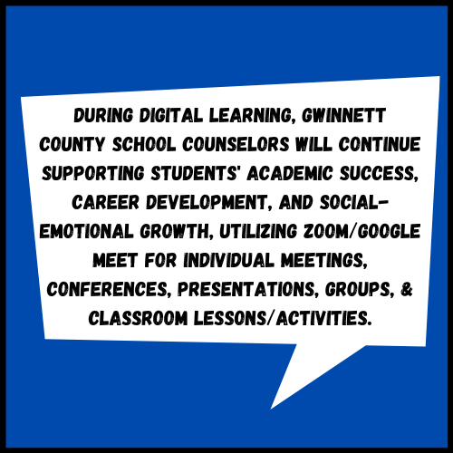 Digital Learning Statement