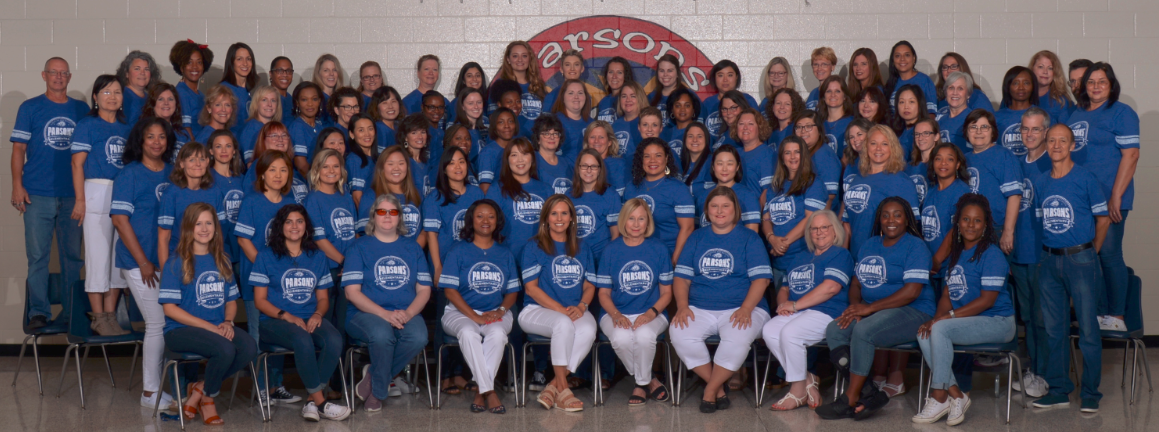 2018-2019 Faculty and Staff