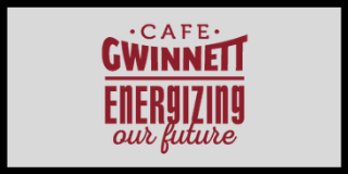 cafe gwinnett energizing our future logo