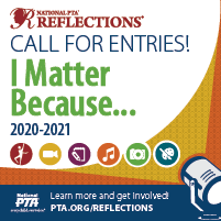 Reflections Call for Entries