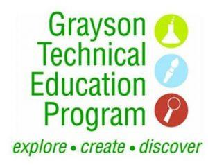 Grayson Tech logo