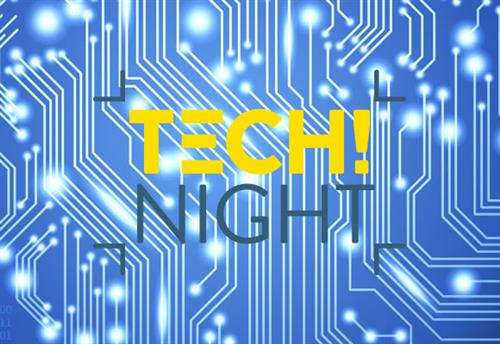 Tech Night