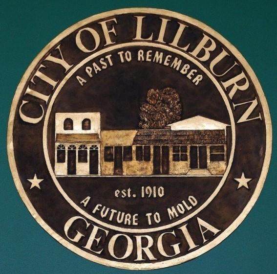 City of Lilburn