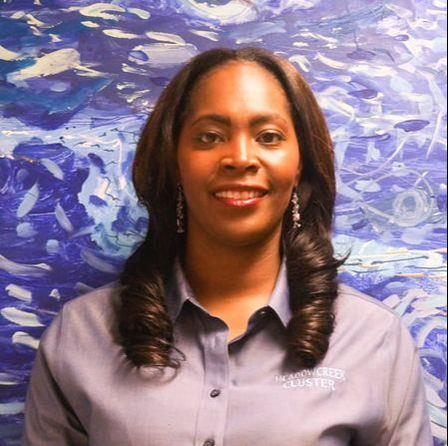 Adrienne Pope-Wright, Assistant Principal