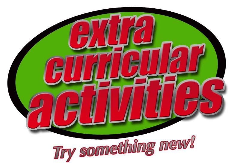 extra curricular activities logo