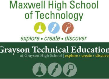 Maxwell and Grayson Tech