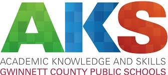 Image of GCPS Academic Knowledge and Skills logo