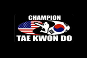 Champion Tae Kwon Do Martial Arts