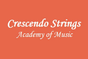 Crescendo Strings after school lessons