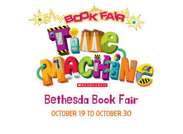 Bethesda Fall Book Fair