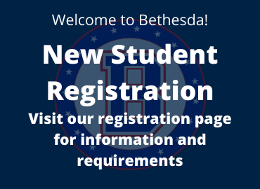 Register a New Student