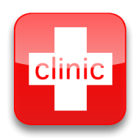 clinic cross