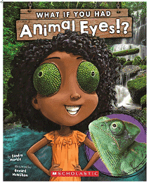 What if You Had Animal Eyes book cover