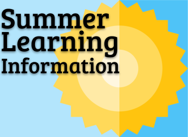 Summer Learning Information