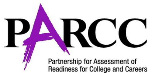 PARCC Logo Partnership for Assessment of Readiness for College and Careers