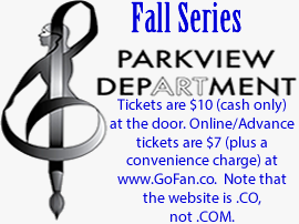 Parkview Fall Series