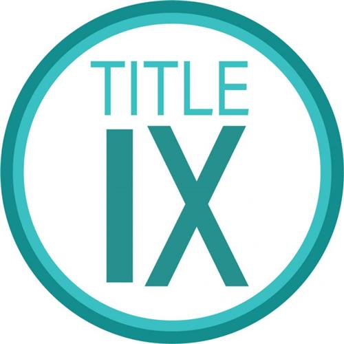 Title IX in a circle