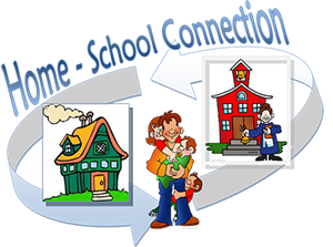 Home School Connection Image