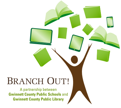 GCPL Branch Out Logo
