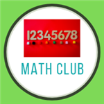 math club with numbers