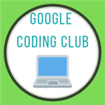 google coding club with computer