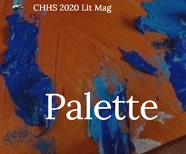 We Proudly Present the 2020 Collins Hill Literary Magazine