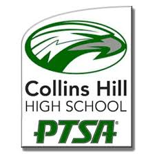 Collins Hill PTSA Family Engagement Session: Monday, October 26