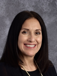 Lisa Wells, Parent Instructional Coordinator