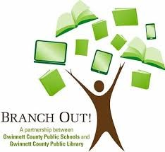 Branch Out!  A partnership between GCPS and GCPL