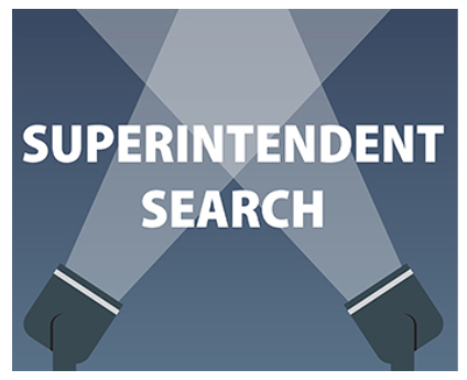 Take a survey to help in the selection of a new superintendent