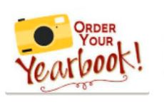 Order your yearbook today!