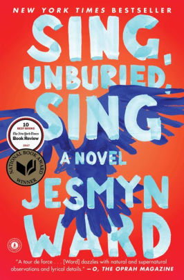 Book cover for Sing Unburied Sing