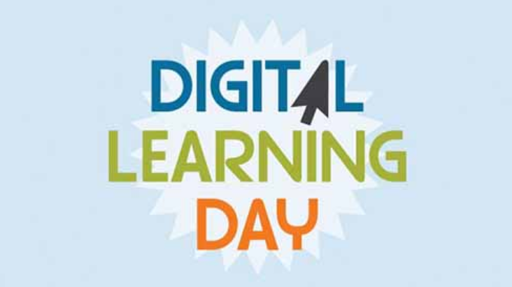 Digital Learning Day Picture