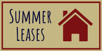 Summer Lease Expiration