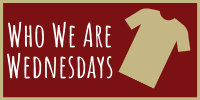 Who We Are Wednesdays