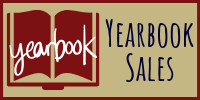 Yearbook Sales logo