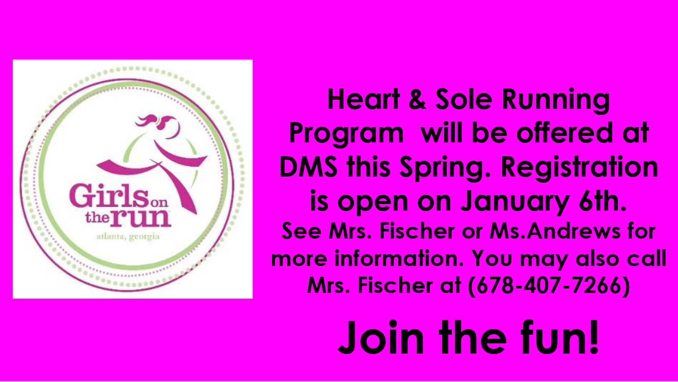 Heart and Sole Registration Information