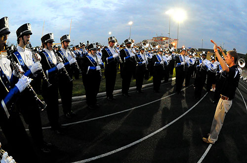 Norcross Band