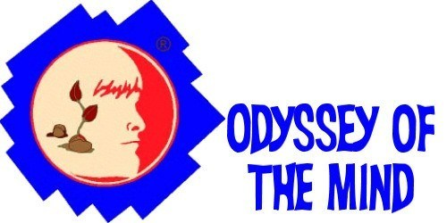 Odyssey of the Mind and picture of a face