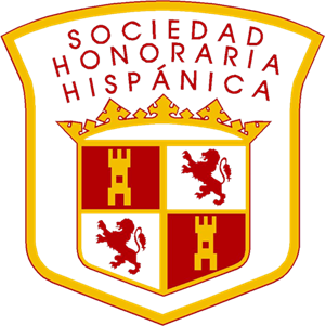 Spanish national honor society logo