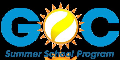 GOC Summer School Logo