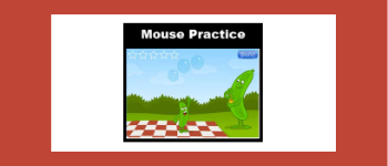 Mouse Practice Games