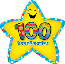 Star with 100 Days Smarter