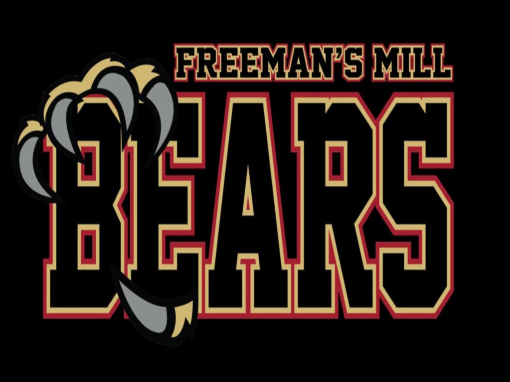Freeman's Mill ES / Homepage