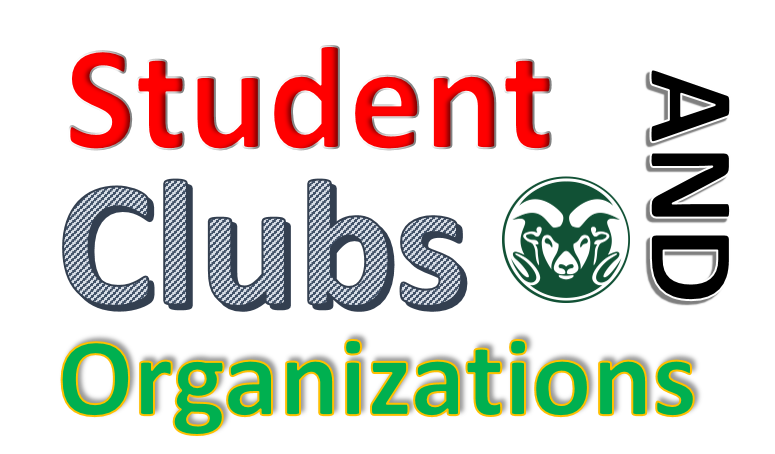 Student Clubs and Organization